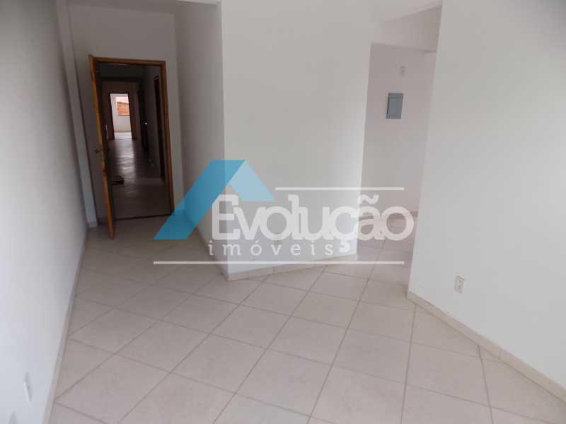 SALA - Apartamento PARA ALUGAR, Figueira, Campo Grande, Rio de Janeiro, RJ - A0244 - 14