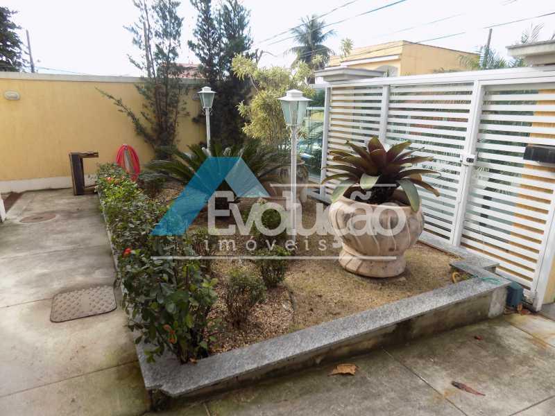 CONDOMINIO - Apartamento PARA ALUGAR, Figueira, Campo Grande, Rio de Janeiro, RJ - A0244 - 3