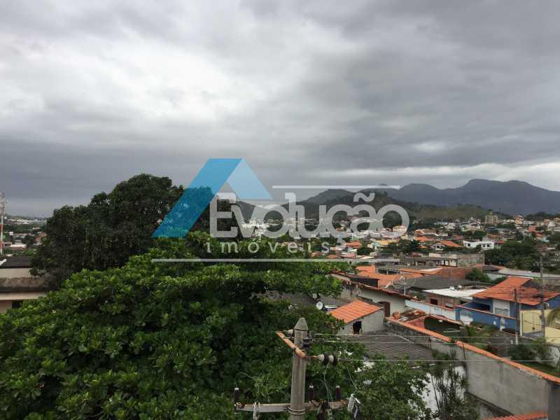 VISTA - Apartamento PARA ALUGAR, Figueira, Campo Grande, Rio de Janeiro, RJ - A0244 - 6
