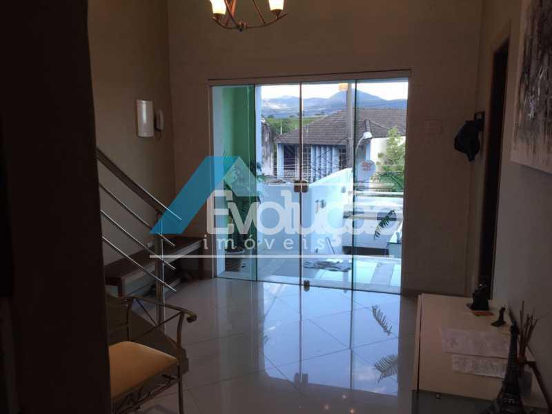 HALL DE ENTRADA - Casa 3 quartos à venda Campo Grande, Rio de Janeiro - R$ 550.000 - V0202 - 11