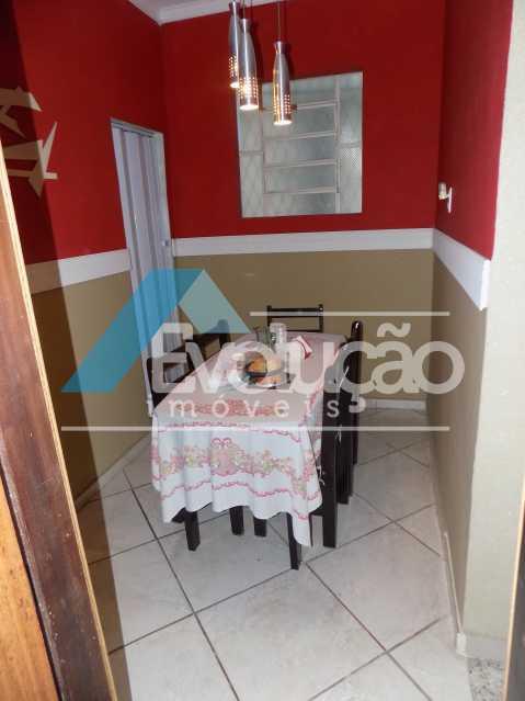 COPA - Casa 3 quartos à venda Campo Grande, Rio de Janeiro - R$ 550.000 - V0202 - 19