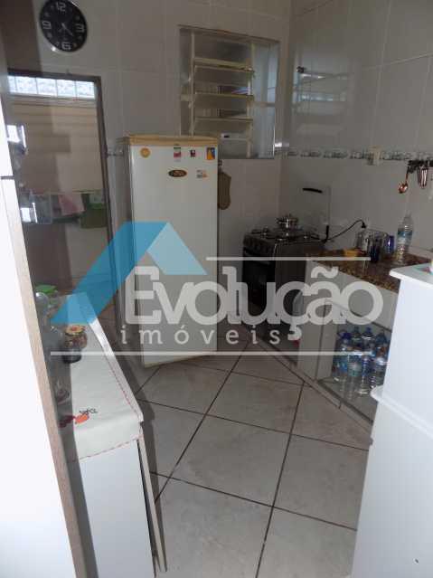 COZINHA - Casa 3 quartos à venda Campo Grande, Rio de Janeiro - R$ 550.000 - V0202 - 20