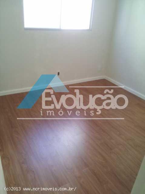 ea1373647071 - Apartamento 2 quartos para alugar Santíssimo, Rio de Janeiro - R$ 600 - A0088 - 4