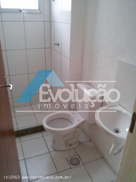 ea1373647118 - Apartamento 2 quartos para alugar Santíssimo, Rio de Janeiro - R$ 600 - A0088 - 7