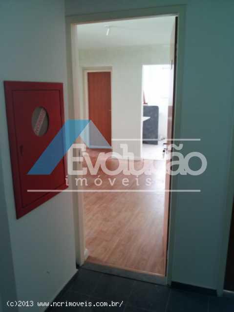 ea1373647283 - Apartamento 2 quartos para alugar Santíssimo, Rio de Janeiro - R$ 600 - A0088 - 10