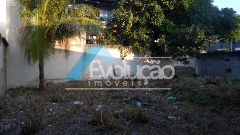 TERRENO - Terreno 226m² à venda Campo Grande, Rio de Janeiro - R$ 295.000 - V0212 - 5