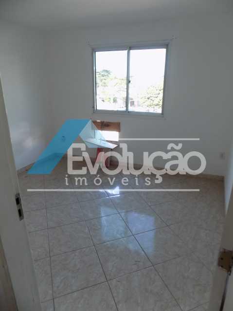 QUARTO - Apartamento 1 quarto à venda Campo Grande, Rio de Janeiro - R$ 90.000 - A0264 - 3