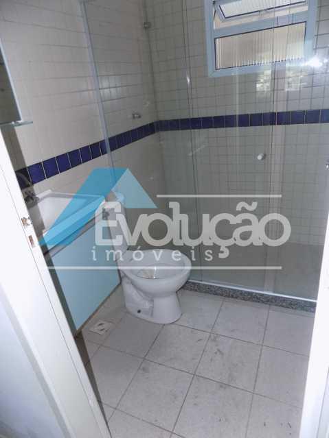 BANHEIRO - Apartamento 1 quarto à venda Campo Grande, Rio de Janeiro - R$ 90.000 - A0264 - 5