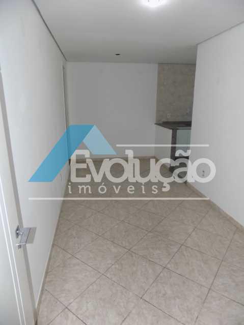 SALA - Apartamento 1 quarto à venda Campo Grande, Rio de Janeiro - R$ 90.000 - A0264 - 7