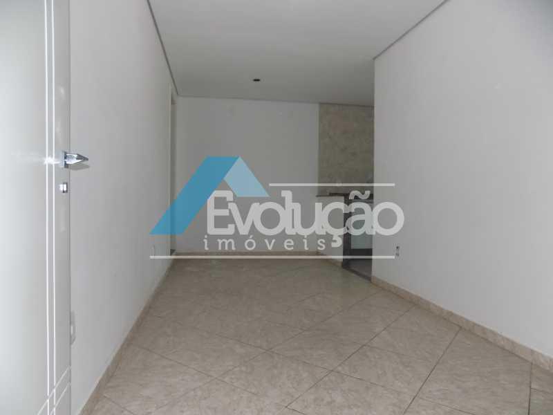 SALA - Apartamento 1 quarto à venda Campo Grande, Rio de Janeiro - R$ 90.000 - A0264 - 1