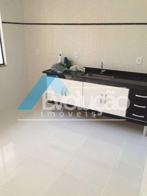 COZINHA - Casa em Condomínio 3 quartos à venda Pechincha, Rio de Janeiro - R$ 680.000 - V0217 - 6