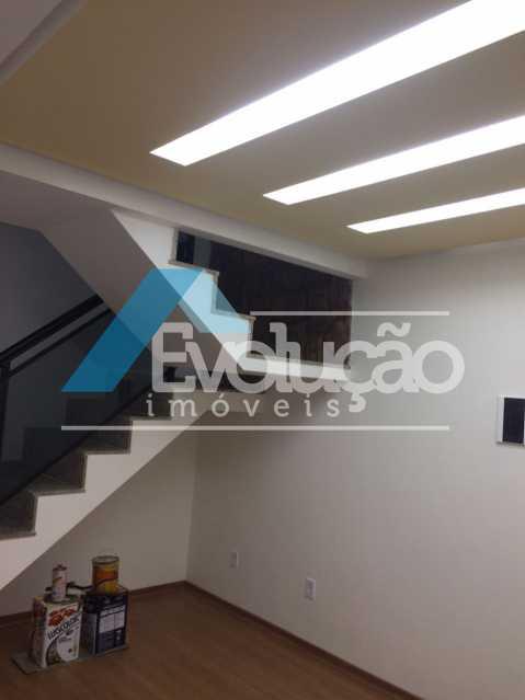 SALA  - Casa em Condomínio 3 quartos à venda Pechincha, Rio de Janeiro - R$ 680.000 - V0217 - 12