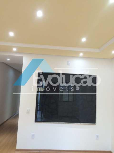 SALA - Casa em Condomínio 3 quartos à venda Pechincha, Rio de Janeiro - R$ 680.000 - V0217 - 13