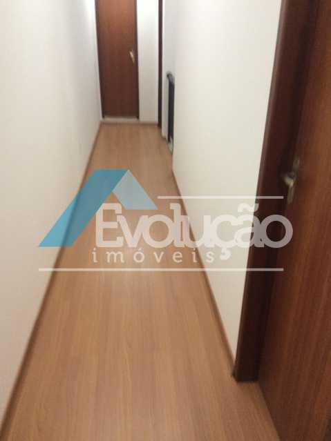 COREDOR - Casa em Condomínio 3 quartos à venda Pechincha, Rio de Janeiro - R$ 680.000 - V0217 - 15