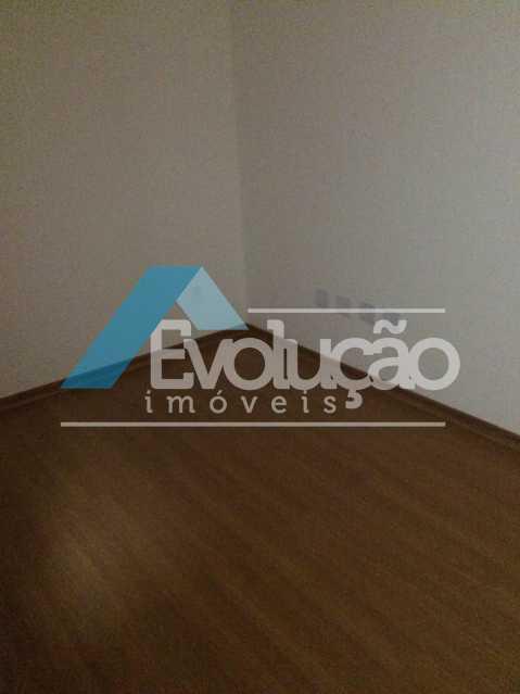QUARTO 1  - Casa em Condomínio 3 quartos à venda Pechincha, Rio de Janeiro - R$ 680.000 - V0217 - 16