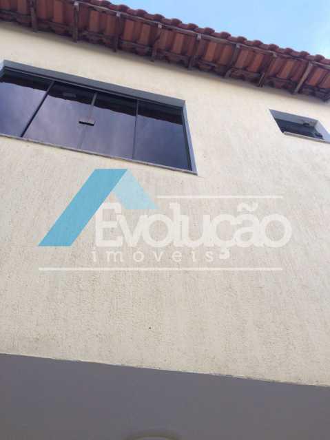 CASA - Casa em Condomínio 3 quartos à venda Pechincha, Rio de Janeiro - R$ 680.000 - V0217 - 21
