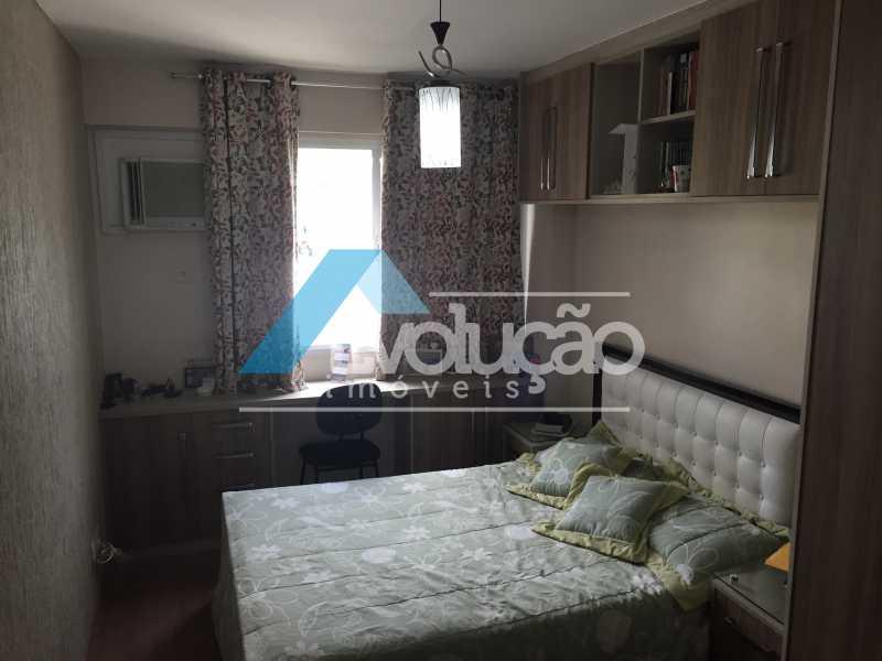 SUÍTE - Apartamento 3 quartos à venda Campo Grande, Rio de Janeiro - R$ 360.000 - V0218 - 11