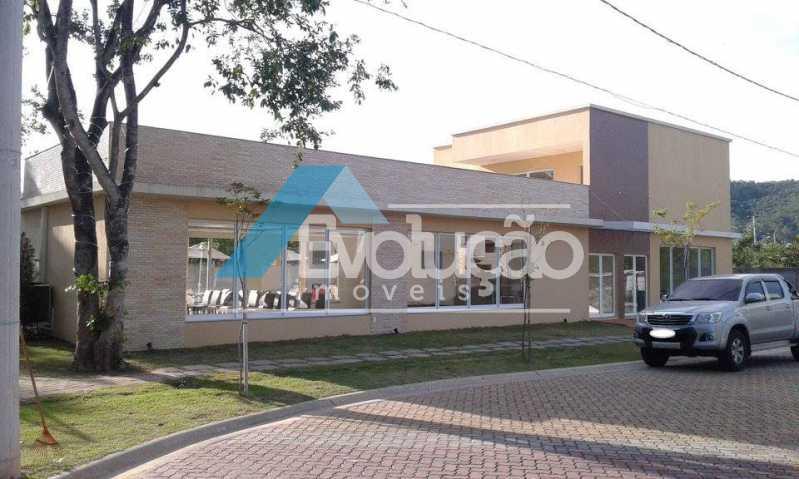 F - Terreno à venda Guaratiba, Rio de Janeiro - R$ 180.000 - V0219 - 1