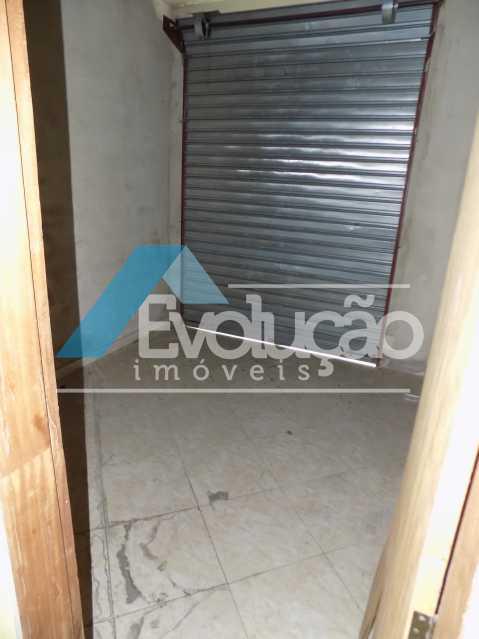 QUARTO 1 - Casa 2 quartos à venda Guaratiba, Rio de Janeiro - R$ 280.000 - V0221 - 8