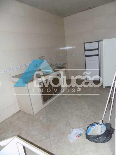COZINHA - Casa 2 quartos à venda Guaratiba, Rio de Janeiro - R$ 280.000 - V0221 - 11