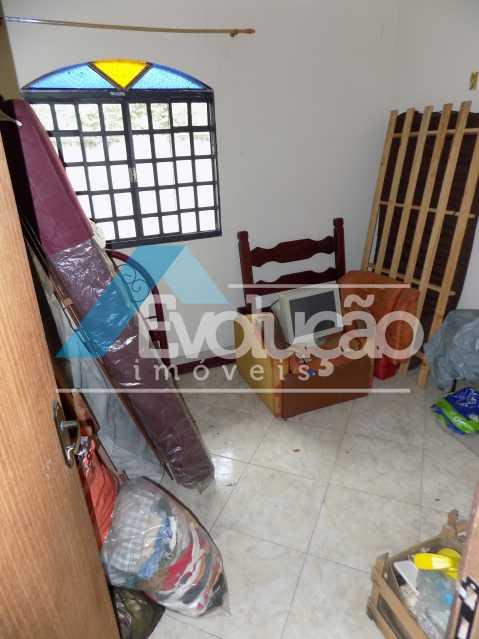 QUARTO 2 - Casa 2 quartos à venda Guaratiba, Rio de Janeiro - R$ 280.000 - V0221 - 12