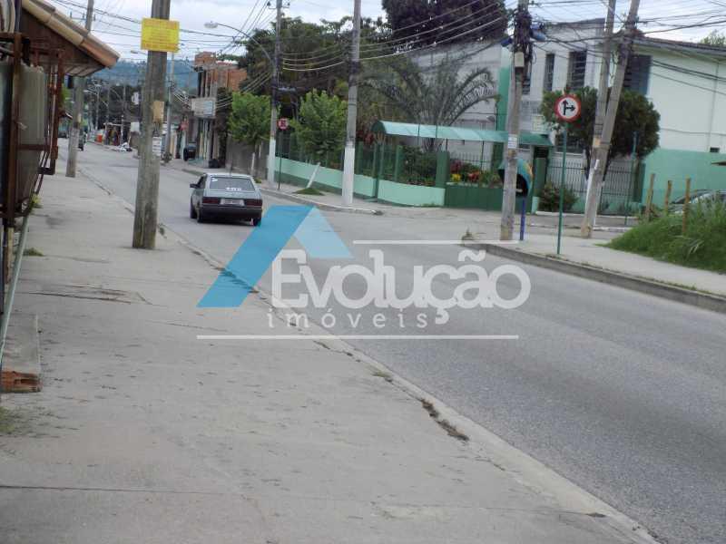 RUA DA CASA - Casa 2 quartos à venda Guaratiba, Rio de Janeiro - R$ 280.000 - V0221 - 6