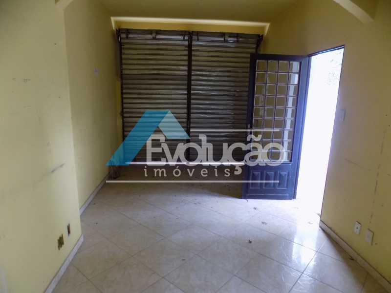 SALA - Casa 2 quartos à venda Guaratiba, Rio de Janeiro - R$ 280.000 - V0221 - 14