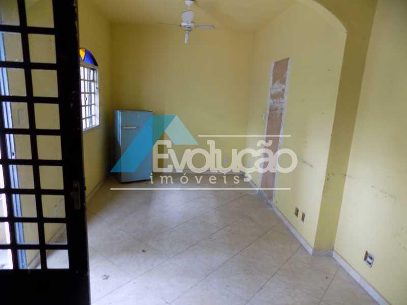 SALA - Casa 2 quartos à venda Guaratiba, Rio de Janeiro - R$ 280.000 - V0221 - 15