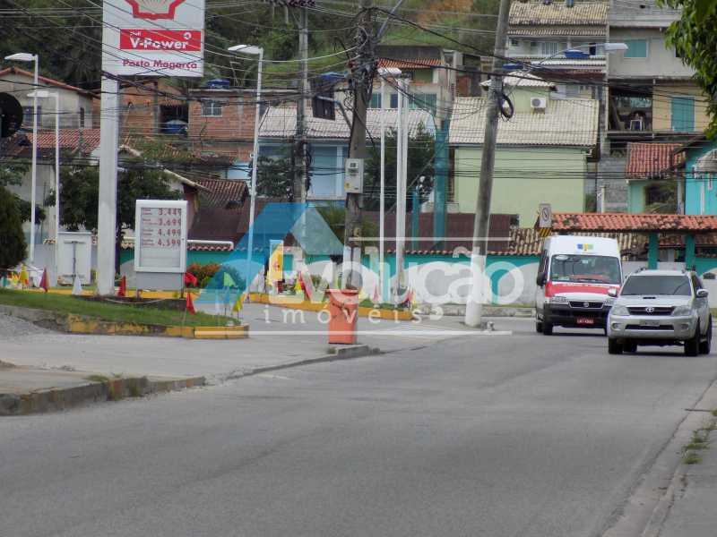 RUA DA CASA - Casa 2 quartos à venda Guaratiba, Rio de Janeiro - R$ 280.000 - V0221 - 16