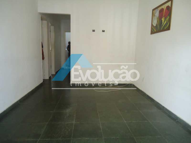 SALA - Casa 2 quartos para alugar Campo Grande, Rio de Janeiro - R$ 960 - A0119 - 7