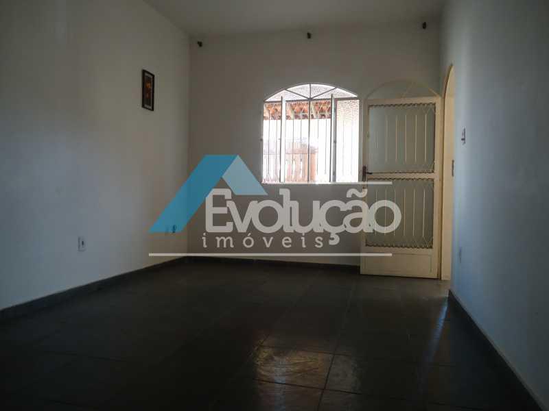 SALA - Casa 2 quartos para alugar Campo Grande, Rio de Janeiro - R$ 960 - A0119 - 8