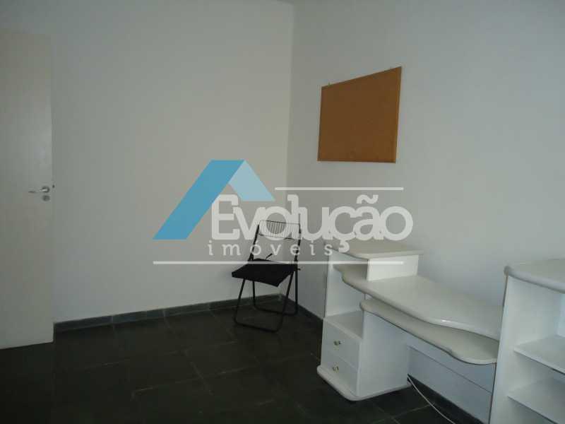 QUARTO 1 - Casa 2 quartos para alugar Campo Grande, Rio de Janeiro - R$ 960 - A0119 - 10