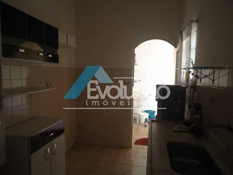 COZINHA - Casa 2 quartos para alugar Campo Grande, Rio de Janeiro - R$ 960 - A0119 - 11