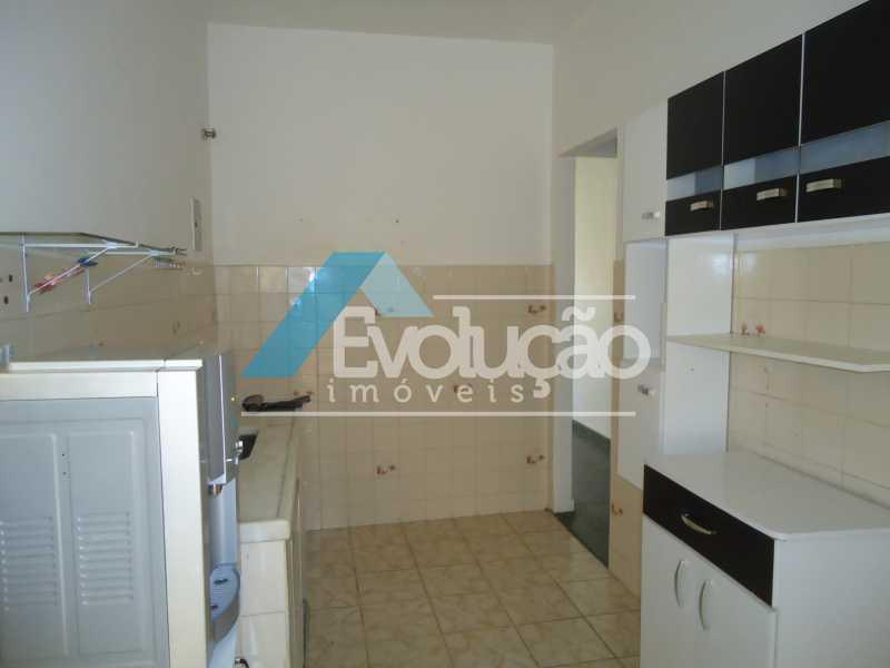 COZINHA - Casa 2 quartos para alugar Campo Grande, Rio de Janeiro - R$ 960 - A0119 - 12
