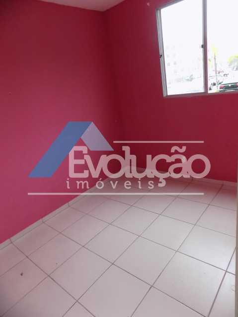 QUARTO 1 - Apartamento 3 quartos para venda e aluguel Campo Grande, Rio de Janeiro - R$ 230.000 - A0281 - 9