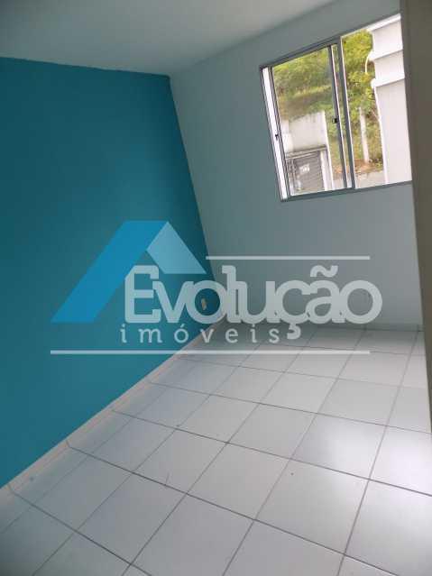 QUARTO 2 - Apartamento 3 quartos para venda e aluguel Campo Grande, Rio de Janeiro - R$ 230.000 - A0281 - 10