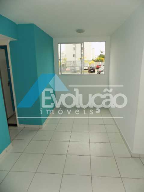 SALA - Apartamento 3 quartos para venda e aluguel Campo Grande, Rio de Janeiro - R$ 230.000 - A0281 - 11