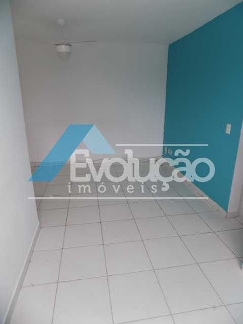 SALA - Apartamento 3 quartos para venda e aluguel Campo Grande, Rio de Janeiro - R$ 230.000 - A0281 - 12