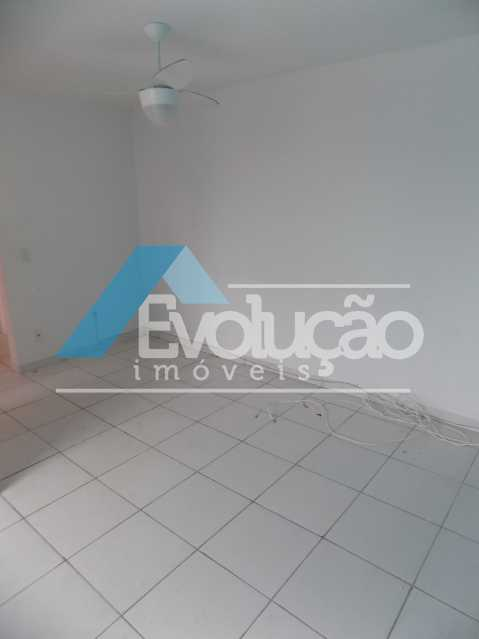 SALA - Apartamento 3 quartos para venda e aluguel Campo Grande, Rio de Janeiro - R$ 230.000 - A0281 - 13