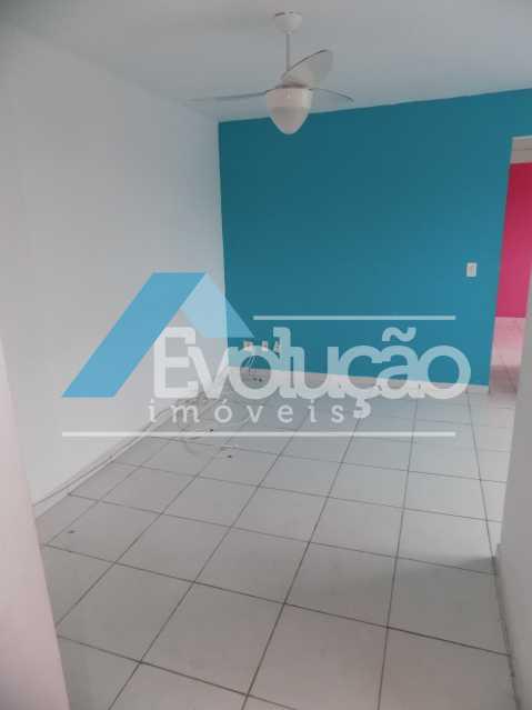 SALA - Apartamento 3 quartos para venda e aluguel Campo Grande, Rio de Janeiro - R$ 230.000 - A0281 - 14