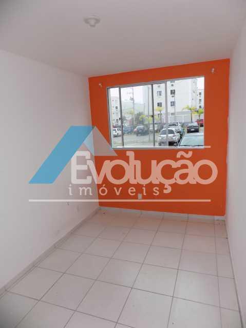 SUÍTE - Apartamento 3 quartos para venda e aluguel Campo Grande, Rio de Janeiro - R$ 230.000 - A0281 - 15