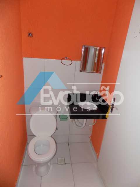BANHEIRO SUÍTE - Apartamento 3 quartos para venda e aluguel Campo Grande, Rio de Janeiro - R$ 230.000 - A0281 - 16