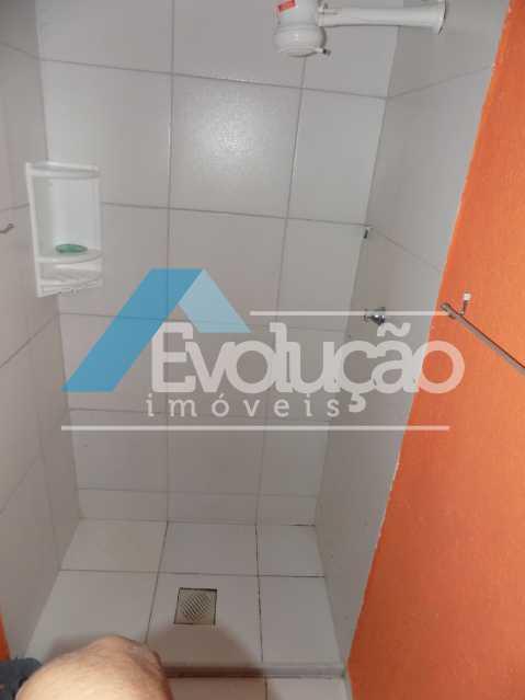 BANHEIRO SUÍTE - Apartamento 3 quartos para venda e aluguel Campo Grande, Rio de Janeiro - R$ 230.000 - A0281 - 17