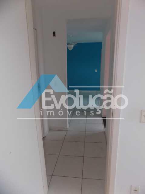 CORREDOR - Apartamento 3 quartos para venda e aluguel Campo Grande, Rio de Janeiro - R$ 230.000 - A0281 - 18