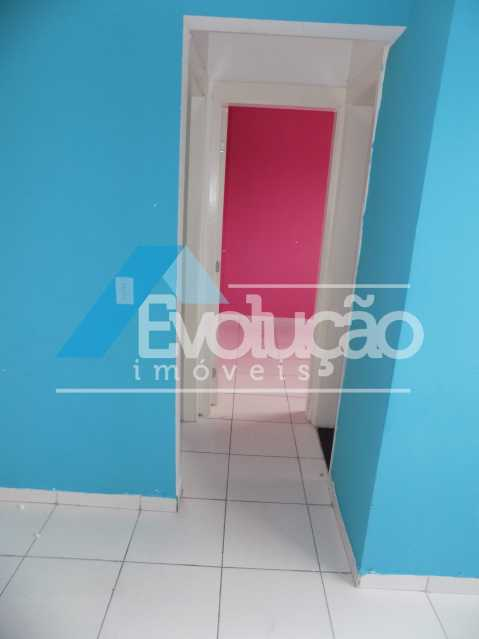 CORREDOR - Apartamento 3 quartos para venda e aluguel Campo Grande, Rio de Janeiro - R$ 230.000 - A0281 - 22
