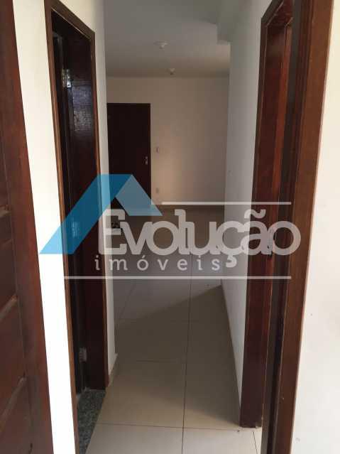 IMG-0276 - Apartamento para alugar Rua João Miguel Ditoso,Campo Grande, Rio de Janeiro - R$ 900 - A0201 - 4