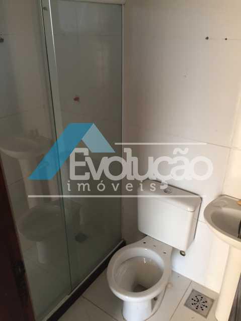 IMG-0277 - Apartamento para alugar Rua João Miguel Ditoso,Campo Grande, Rio de Janeiro - R$ 900 - A0201 - 5