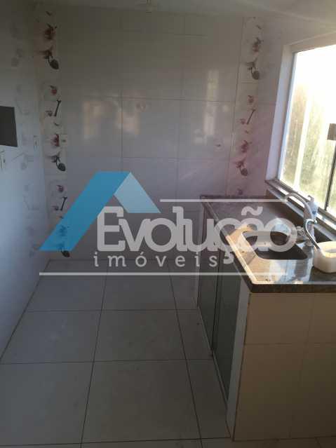 IMG-0279 - Apartamento para alugar Rua João Miguel Ditoso,Campo Grande, Rio de Janeiro - R$ 900 - A0201 - 7