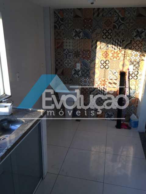 IMG-0280 - Apartamento para alugar Rua João Miguel Ditoso,Campo Grande, Rio de Janeiro - R$ 900 - A0201 - 8