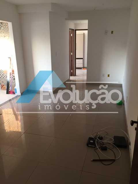 IMG-0282 - Apartamento para alugar Rua João Miguel Ditoso,Campo Grande, Rio de Janeiro - R$ 900 - A0201 - 10